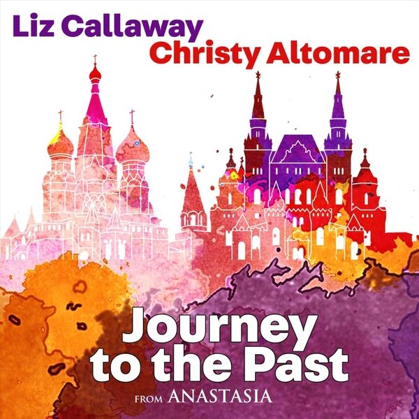 "Cover art for Journey to the Past (From ""Anastasia"")"